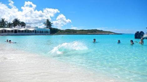 Boat tours St Maarten